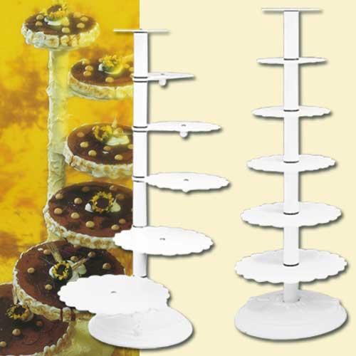 taart standaard Bloem