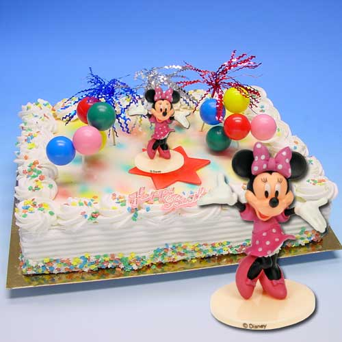 """Toys: """" Minnie Mouse """" -0"""