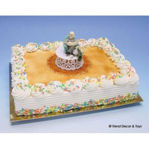 "Item # 50976A - JubileumSet: ""Abraham"" 50ste Verjaardag - 1 Set"