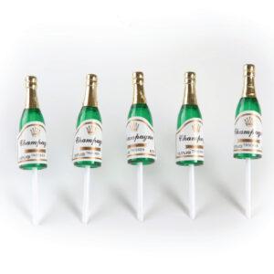 Champagne Flesjes Klein