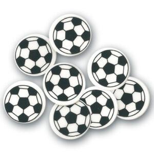 Voetbal Suiker Schildjes