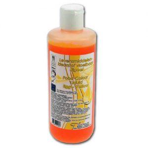 Levensmiddelen Kleurstof Vloeibaar/Airbrush (EI) Geel 240ml