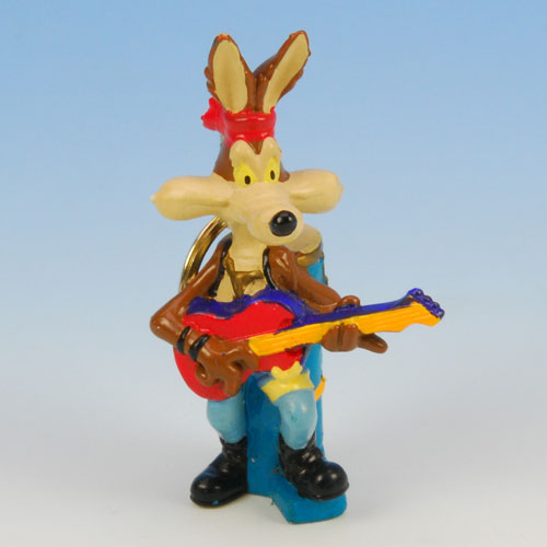 Item # 9999 Wile E Coyote