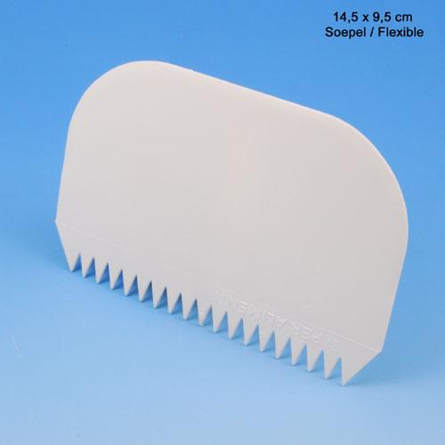 Item # 1820041 - Krabbertje - Kam model flexibel