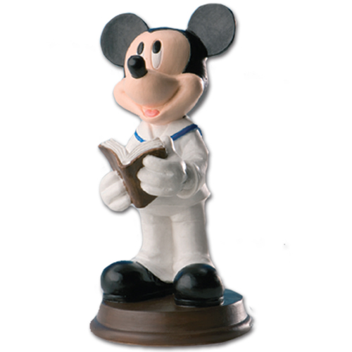 item # 315085 - Communie Mickey Mouse