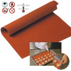 item # 1632 - Siliconen Bakmat Non-Stick