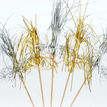 Palmprikkers Goud & Zilver