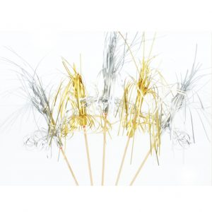 Palmprikkers Goud & Zilver-0