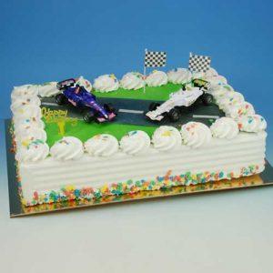 "Toys Set: ""Formule 1"" - 2 miniaturen per setje-0"
