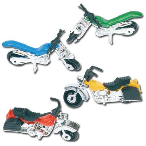 item # 2375 - Mini - Motorfietsjes