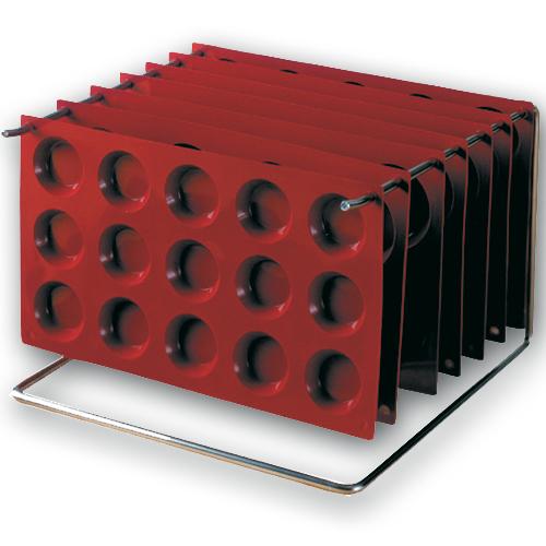 item # 196000 - Vaatwasser,- & Droogrekje voor Siliconflex Vorme