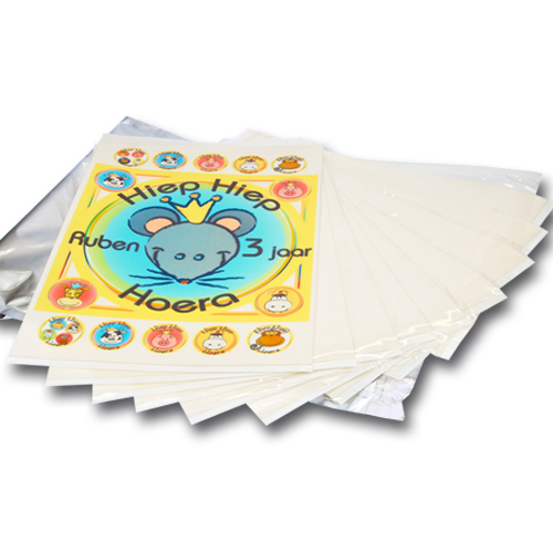 Item # 6008 - Icing Sheets