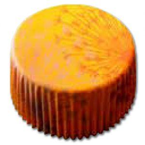item # 501209 - CupCake vormen - Bloem
