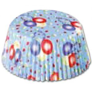 item # 501237 - CupCake vormen - Ballon