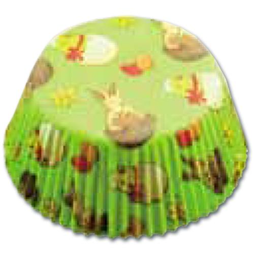 item # 501276 - CupCake vormen - Pasen