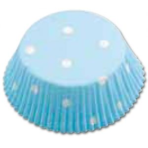 item # 501287 - CupCake vormen - Baby Blauw