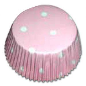 item # 501293 - CupCake vormen - Baby Roze