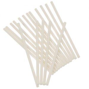 item # 610001 - Lolly Stokjes - 100 stuks -10cm lang