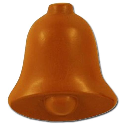 item # 611044 - Plastic Mal voor (Kerst) klokje - 46mm