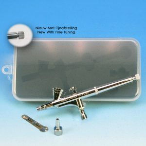 Item # 16003 - Airbrush Double Action