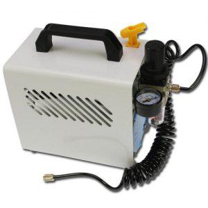 Item # 16000 - Professionele Airbrush Compressor