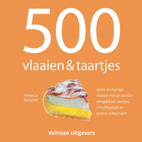500 Vlaaien & Taartjes-0