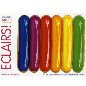Eclairs !-0