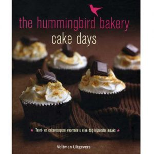 The Hummingbird Bakery - Cake Days-0