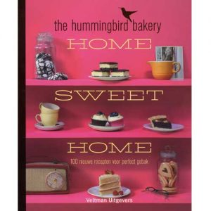 HummingbirdBakery - Home Sweet Home-0