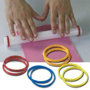 Grote Ringen voor Rolstok - 8 stuks-0
