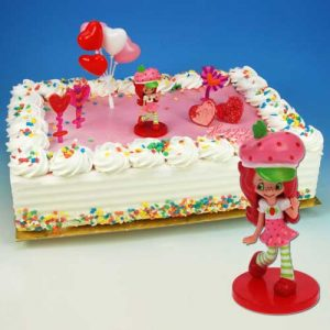 """Toys: """"Strawberry Shortcake""""-0"""