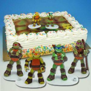 """Toys: """"Ninja Turtles""""-0"""