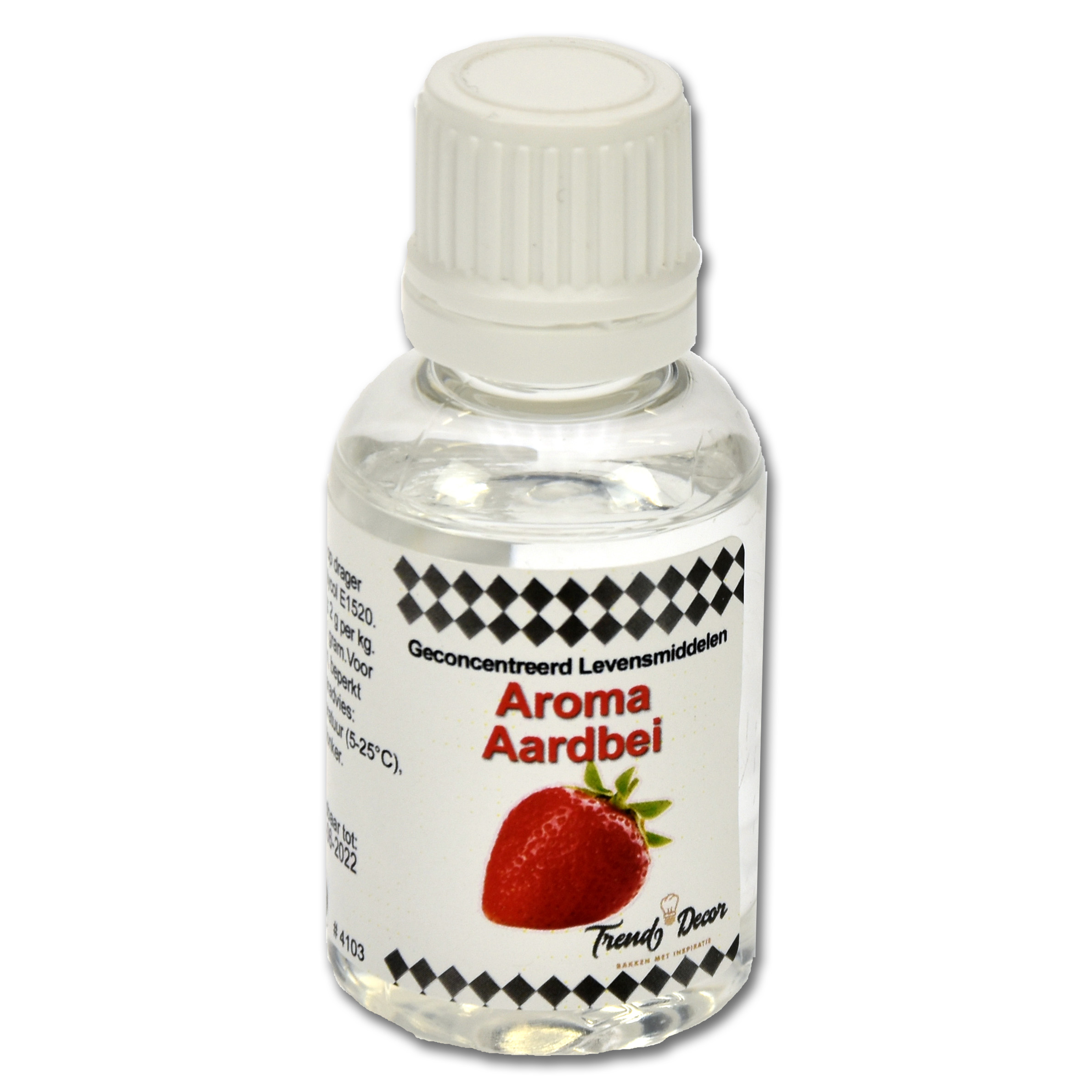 Geconcentreerd Levensmiddelen Aroma - Aardbei