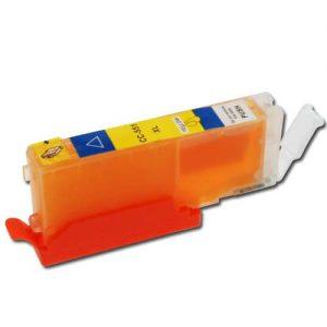 Cartridge Eetbare Inkt Geel - IP7250 IX6850