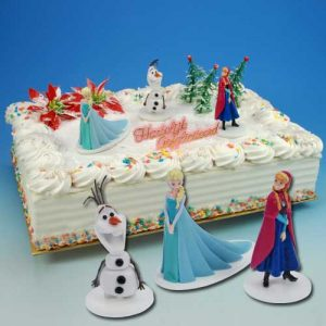 "Toys: ""Frozen""-0"