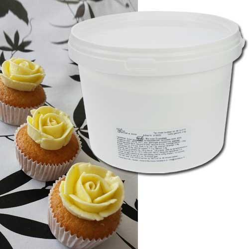 """Mix voor """"Cupcakes"""" - 4 kg / emmer"""