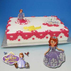 """Toys: """"Sofia het Prinsesje"""""""