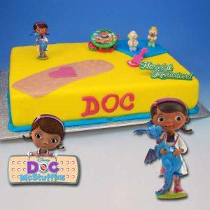 "Toys: ""Doc de Speelgoed Dokter""-0"