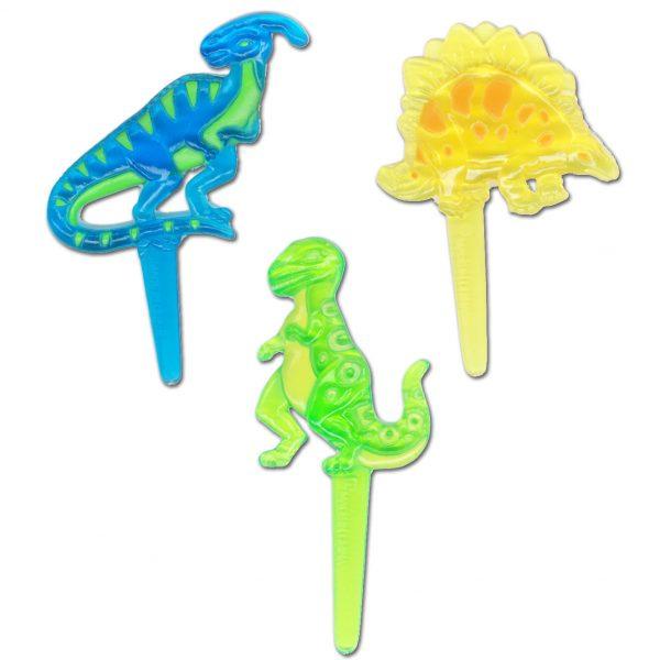 Prikkers Dinosaurussen - 144 stuks-0