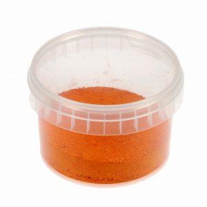 4190671 Chocolade kleurstof Poeder - 20 g - oranje