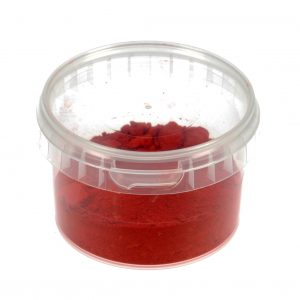 4190661 Chocolade kleurstof Poeder - 20 g - rood