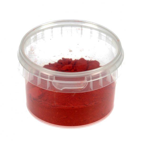 Kleurstofpoeder Ponceau Rood E124 - 50 g