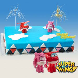 Toys: Super Wings