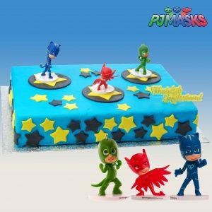Toys: PJ Masks