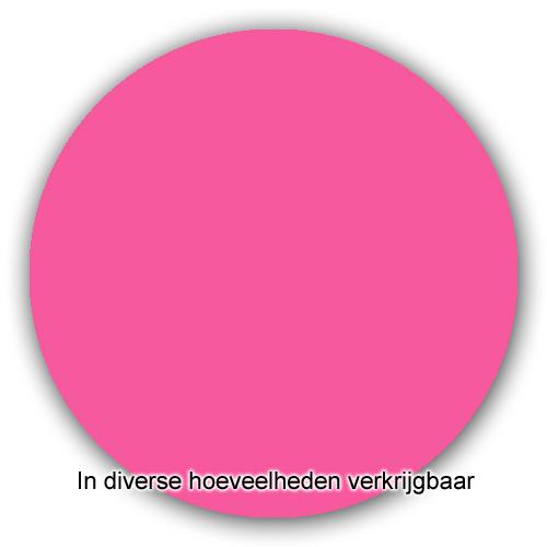 Rol Fondant - Licht Roze