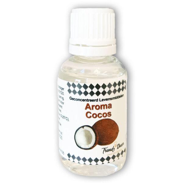 Geconcentreerd Levensmiddelen Aroma - Cocos