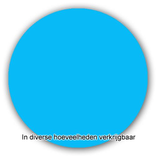 Rolfondant Licht Blauw