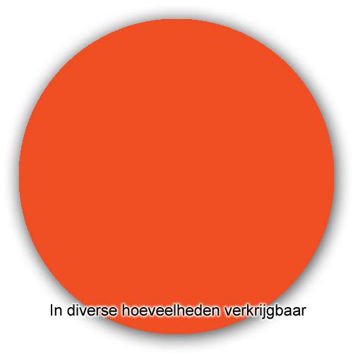 Rol Fondant - Oranje
