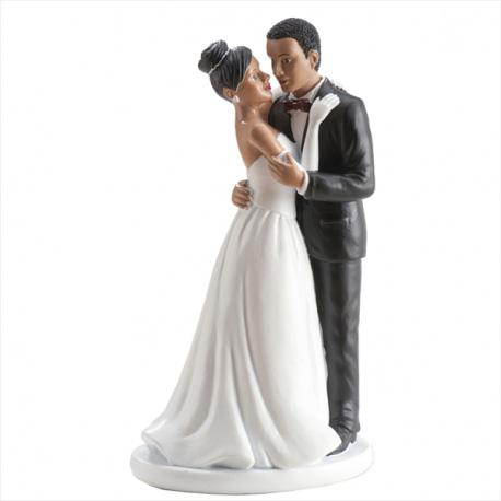Bruidspaar Romantisch Getint