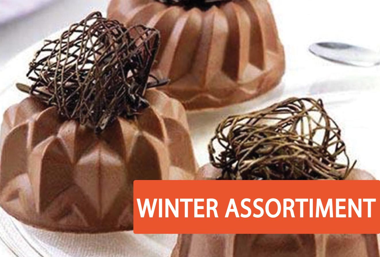 winter assortiment